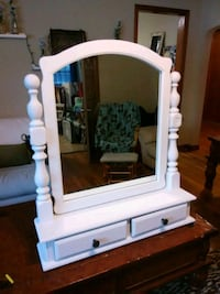 Farmhouse style mirror Bradenton, 34205
