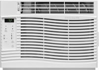 Frigidaire - 150 Sq. Ft. Window Air Conditioner - White null