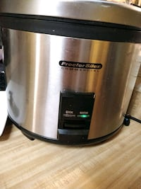 stainless steel Crock-Pot slow cooker Capitol Heights, 20743