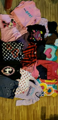toddler's assorted-color clothes lot Hamilton, L0R 1P0