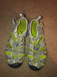 Keen shoes GOOD condition women's size 6 Hoover, 35244