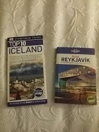Travel Guides/ Iceland & Reykjavik North Bethesda, 20852