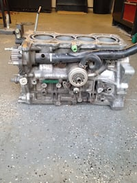 H22 motor ready for project prelude engine