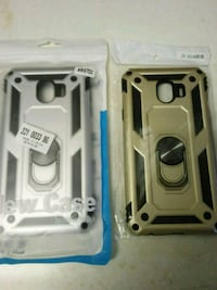 Two Brand New Phone Cases!