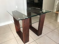 Table set of 2 Brampton, L6P 2Y1