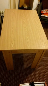 Solid wood table Greater London, N15 5LD