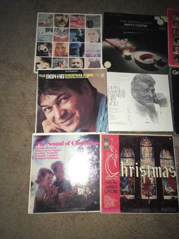Classic Collectible Records