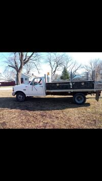 Ford - F-350 - 1996