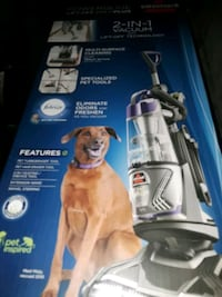 Brand new Bissell Pet vacuum Portland, 97236