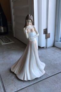 Royal Doulton Chelsea Melinda - Made in England (2000) Toronto, M9M 1H6