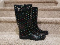 Women's Size 7 Snow/Rain/Sleet Boots (Retail $35)  Woodbridge, 22193