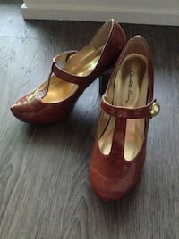 Charlotte Russe Shoes  Mississauga, L5M 0Y2