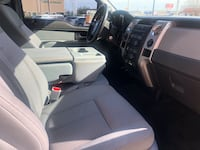 2012 Ford F-150 XLT SuperCrew 157-in Oklahoma City