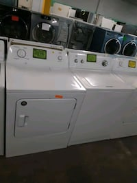 ROPER TOP LOAD WASHER AND DRYER SET WORKING PERFECTLY Baltimore, 21201