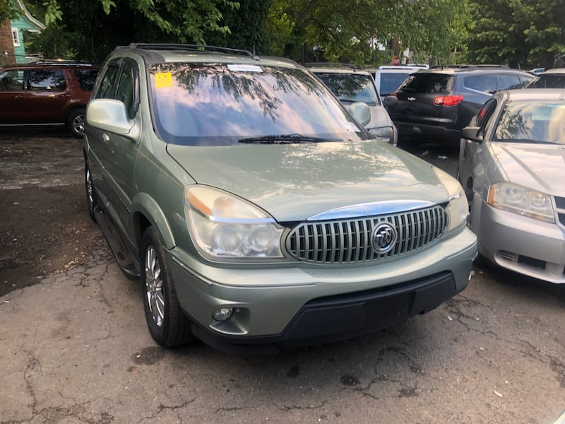 2005 Buick Rendezvous CX AWD 8bb76057-3f8d-49f7-b802-c68be0a1715a