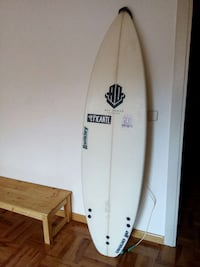 "Tabla surf AllOcean Bulkley 6'0"" Madrid, 28003"