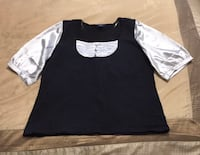 Brand New XL Ladies Reitman Top