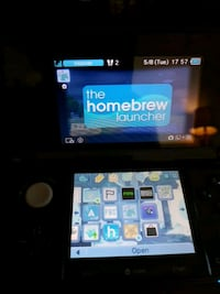 3ds with custom firmware Fredericton, E3B 1L4