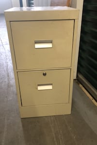 File Cabinet with key Gaithersburg, 20877