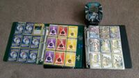 Pokemon cards New Westminster