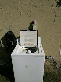 Washer working good New Port Richey, 34652