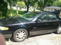 Buick - Regal supercharged  - 1998 McHenry, 60050