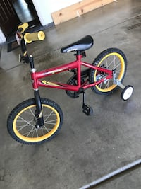 Kids bike Beaumont, 92223