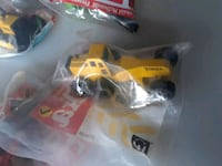 1994 McDonald's  Tonka Machines Whittier, 90605