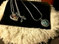 Snap Lovely Necklaces Ladson, 29456