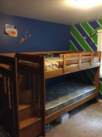 Bunk bed for sale  SOUTHFIELD