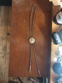 Silver and turquoise bolo ties Mayer, 86333