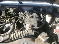 Ford engine 2.3L V4 come and get it Dewey, 86327