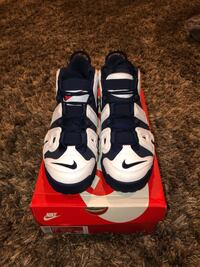 Nike Air Uptempo Olympic 2020