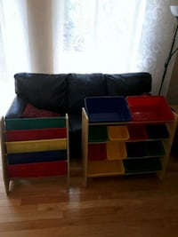 Toy and book storage  Burlington, L7L 7P5