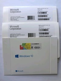 Windows 10 pro product key Mississauga, L5M 4Z1