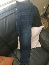 Brand new Thyme Maternity Jeans xxl Langley, V3A 3Y2