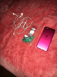 Like new iPod 5 generación 32gbs comes with charger and auidio Salinas, 93906
