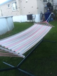 HAMMOCK very good condition  Laval, H7A 2L6