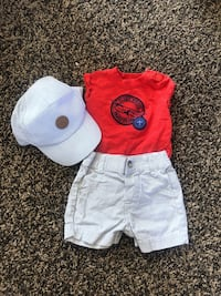 Baby Boy Outfit  South Weber, 84040