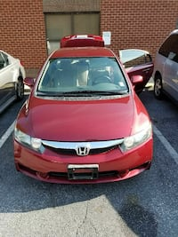 Honda - Civic - 2010 Hyattsville