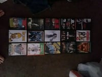 Movies all together or 5 dollars each  Sierra Vista, 85635