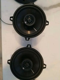 Rocker Fosgate speakers Toronto, M6A