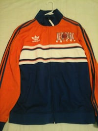 New York Knicks jacket never used.L Silver Spring, 20902