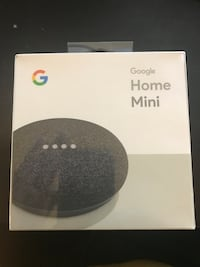 Google Home Mini Toronto, M9V 3N1