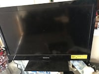 black Philips flat screen TV San Antonio, 78251