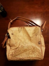 Leather Italian World Purse Niagara Falls, L2E 6N8