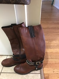 Boots size 7.5  Los Angeles, 91411
