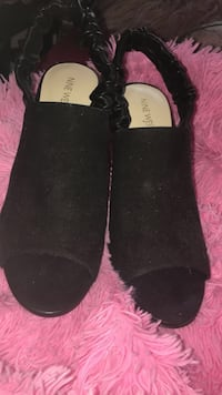 Nine West Shoes (size 10) Calgary, T3K 4B1