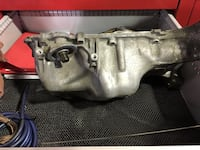 Honda - Civic - 2006 oil pan, non v tech Hamilton