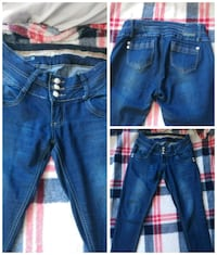 Jean for women size 8 Mississauga, L5A 3M6